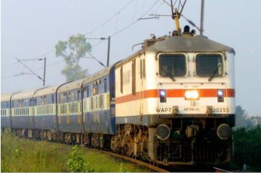 NWR के सीपीआरओ अभय शर्मा ने कहा है कि जब तक आगे से आदेश नहीं मिल जाते तब तक रेल सेवाएं स्थगित रहेंगी.