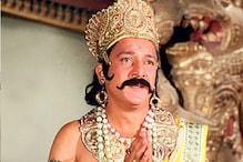 रेलवे ट्रैक पर मिला था रामायण के 'विभीषण' का शव, बेटे की मौत से हो गए थे बेहाल