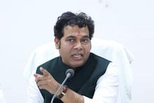 यूपी के ऊर्जा मंत्री श्रीकांत शर्मा बोले- तबलीगी जमात के लोगों को मिलेगी सजा