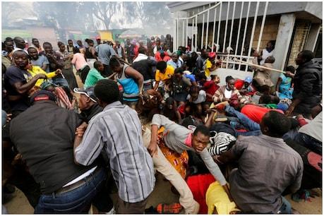 अफ्रीका में कोरोना वायरस से एक हजार लोगों की मौत, संयुक्त राष्ट्र ने चेताया- जा सकती है 30 लाख से ज्यादा जान