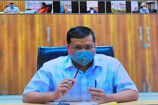 केजरीवाल सरकार ने दिल्ली के सरकारी और प्राइवेट अस्पतालों के लिए एक और नया आदेश जारी किया है. (फ़ाइल तस्वीर)