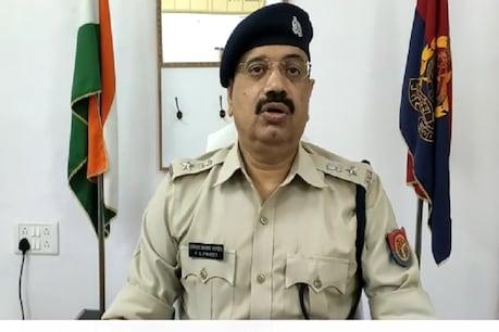 मिर्जापुर: भुखमरी के चलते आग लगाने की झूठी शिकायत करने वालों को पुलिस ने भेजा जेल