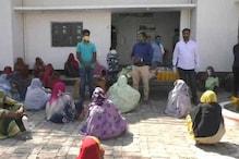 आजमगढ़ के इस गांव में नहीं पड़ी आवश्यक वस्तुएं खरीदने की जरूरत, ये रही वजह