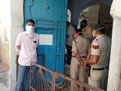Nizamuddin Case: चरखी दादरी में रुके 16 लोगों पर प्रशासन की नजर, सभी का करवाया गया चेकअप
