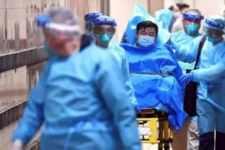 Covid-19 Update: इंदौर में दो संक्रमित शख्स ने तोड़ा दम, शहर में अब तक 9 की मौत