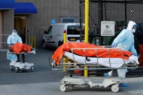 कोरोना: फ्रांस में बीते 24 घंटे में 1400 से ज्यादा मौतें, कुल संक्रमित बढ़कर 1 लाख से ज्यादा हुए