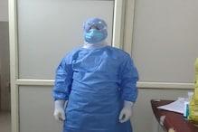कानपुर: COVID-19 संक्रमित वार्ड बॉय कर रहा था ड्यूटी, रिपोर्ट आने पर मचा हड़कंप