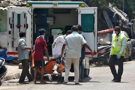 तमिलनाडु में कोविड-19 से दो और लोगों की मौत, मृतकों की संख्या 5 हुई