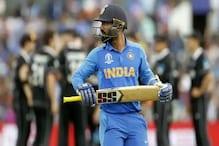 दिनेश कार्तिक का खुलासा, वर्ल्ड कप सेमीफाइनल में अचानक बदला गया बल्लेबाजी क्रम