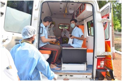 6 अप्रैल को वॉकहार्ट हॉस्पिटल के 150 से ज्यादा कर्मचारियों को क्वारेंटाइन कर दिया गया था.