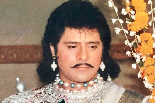 फिरोज खान ने महाभारत में निभाया था अर्जुन का किरदार