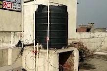 सोनीपत: पानी की टंकी में मिला 10 महीने के बच्चे का शव, जांच में जुटी पुलिस