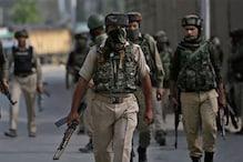 सरपंच अजय पंडिता की हत्या का सुरक्षाबलों ने लिया बदला, मुठभेड़ में ढेर आतंकी