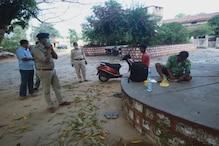रांची से पैदल जशपुर पहुंचे 9 मजदूर, SDOP ने खाना खिलाकर क्वारेंटाइन सेंटर भेजा