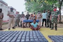 लॉकडाउन की आड़ में नशीली दवा बेचने की कोशिश, जशपुर में लाखों का कफ सिरप बरामद