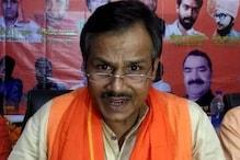 हिंदूवादी नेता कमलेश तिवारी हत्याकांड: दो आरोपियों पर लगा NSA