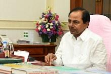 CM चंद्रशेखर राव ने 7 मई तक बढ़ाया लॉकडाउन, ऑनलाइन फूड डिलीवरी पर भी रोक
