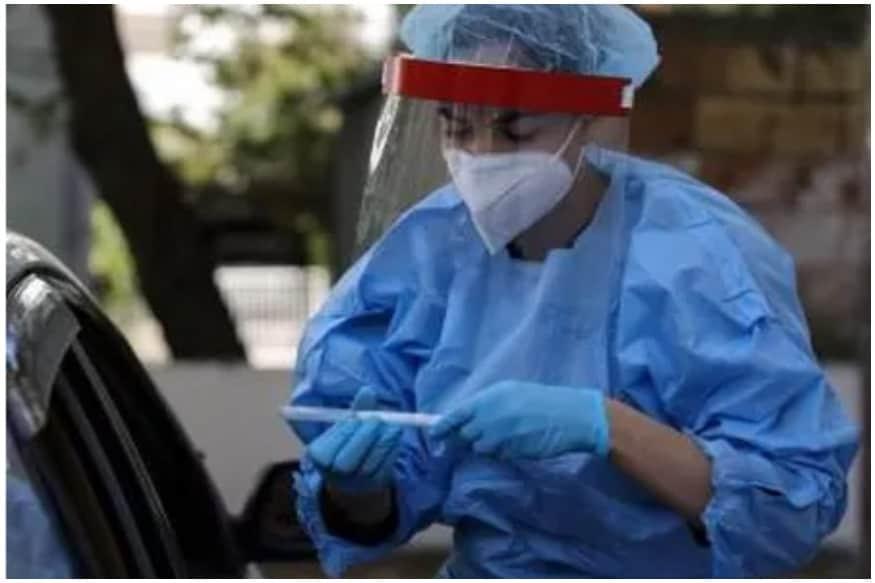 Rapid testing kit, coronavirus, pool testing corona, pool testing, Corona, COVID 19, ICMR, RT PCR Kit, रैपिड टेस्टिंग किट, पूल टेस्टिंग, lnjp hospital, dr naresh kumar, lockdown, health ministry, who,