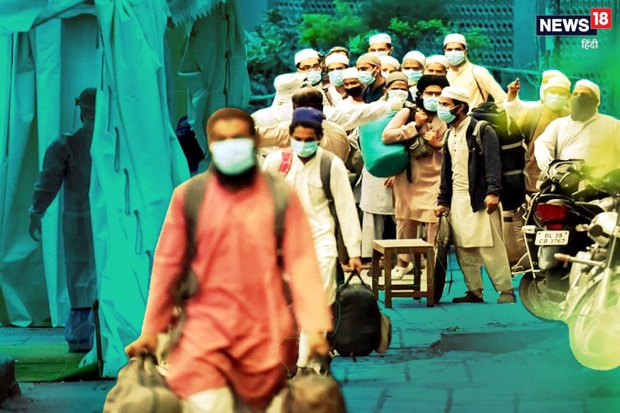 covid-19-how-hindpiri-of-ranchi-became-identity-of-coronavirus-in-jharkhand | जानिए हिंदपीढ़ी की पूरी कहानी जो झारखंड में बन गई कोरोना की पहचान