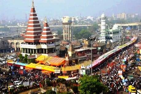 रामनवमी के मौके पर पटना के हनुमान मंदिर का ऑनलाइन दर्शन कर सकेंगे भक्त, जानें तरीका