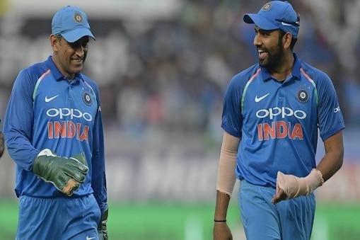 रोहित ने पिछले साल विश्व कप में पांच शतक लगाकर इतिहास रच दिया था. उनके लिए पिछला सत्र शानदार रहा था.