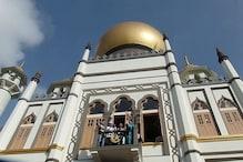 दुनिया में पहली बार लाउडस्पीकर पर इस मस्जिद से गूंजी थी अजान