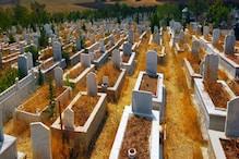Corona का कहरः अब कब्र खोदने वालों ने किया मना, इंतजार कर रहे जनाजे