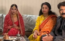 बरेली में हुई अनोखी शादी, लॉकडाउन में  दूल्हा-दुल्हन ने लिए ऑनलाइन फेरे