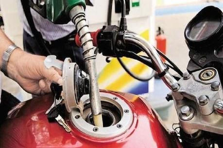 लॉकडाउन के चलते मार्च में घटी पेट्रोल, डीजल की मांग, रसोई गैस सिलेंडर की बढ़ी