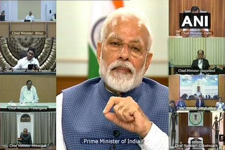 सभी मुख्यमंत्रियों को पीएम मोदी का संदेश-लॉकडाउन खत्म होने के बाद भी सोशल डिस्टेंसिंग हमारी जिम्मेदारी