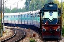 लॉकडाउन के दौरान मदद में जुटा रेलवे, 3 साल के बच्चे को पहुंचाया ऊंटनी का दूध