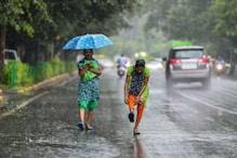 तेज आंधी के साथ बारिश का अलर्ट, अगले 48 घंटे में तूफान की आशंका!