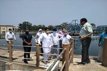 गंदे पानी की सप्लाई से रायपुर में फैला पीलिया, मेयर एजाज ढेबर ने पकड़ी गलती