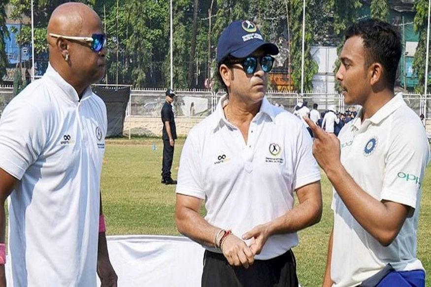 राहुल द्रविड़ के जूनियर टीम के कोच बनते ही युवा खिलाड़ियों का उत्साह बढ़ा और उन्हें खेल की बारीकियां सीखने को मिली. पृथ्वी शॉ और शुभमन गिल जैसे खिलाड़ी राहुल द्रविड़ से ट्रेनिंग लेकर ही टीम इंडिया में आए हैं.