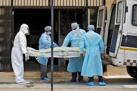 दुनिया में कोरोना: यूके में मरने वालों का आंकड़ा 32 हजार के पार, इटली से भी  ज्यादा हुईं मौतें