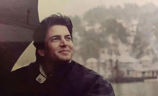 सुनील लहरी ने साल 1980 में आई 'द नेक्सेलाइट्स' से फिल्मों में डेब्यू किया था.