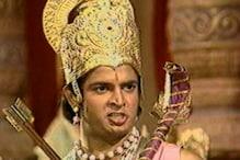 सूट-बूट में दिखे रामायण के 'लक्ष्मण', जवानी के दिनों की ये तस्वीर हो रही वायरल