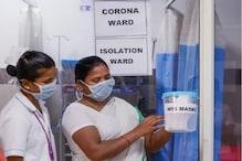 त्रिपुरा: नर्सों ने मास्क और PPE की कमी की शिकायत, सरकार ने लागू किया एस्मा