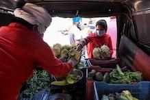 कानपुर: 17 कोरोना पॉजिटिव में से 15 सब्जी बेचने वाले, संक्रमण फैलने का खतरा
