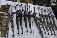 Lockdown: अवैध हथियारों की मंडी में लगा ताला! मुंगेर में अपराध भी हुआ कम