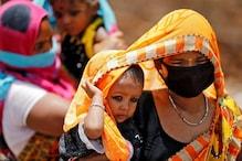 15 घंटे में मिले Corona 131 नए मरीज, जानें- राजस्थान में Covid-19 का हाल