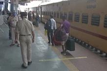 श्रमिक स्पेशल ट्रेन में गया पहुंचे मजदूरों से वसूला गया 900 रुपये तक किराया