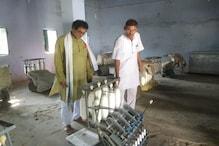 आत्मनिर्भर भारत! कोरोना काल में बेरोजगार घरेलू कामगारों को खादी का आसरा