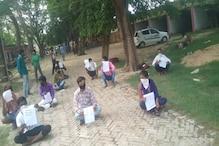 बिहार: इस Quarantine center पर अचानक भूख हड़ताल करने लगे मजदूर, जानें मामला