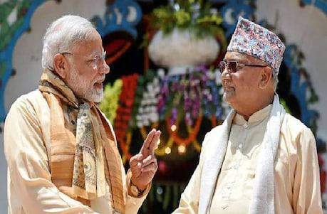 नेपाल के PM ने फिर की भारत विरोधी बात, कहा-चीन के मुकाबले इंडियन वायरस खतरनाक