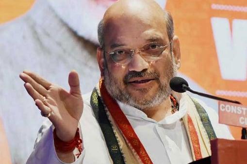 केन्द्रीय मंत्री अमित शाह को लेकर सीएम अशोक गहलोत ने बयान दिया है. फाइल फोटो.