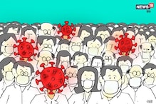 कोरोना वायरस: AIIMS के डॉक्टरों ने बताया लॉकडाउन पूरी तरह हटाने का सही समय