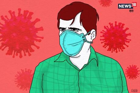 COVID-19: टीवी चैनल कर्मियों के संक्रमित होने की अफवाह फैलाई, केस दर्ज