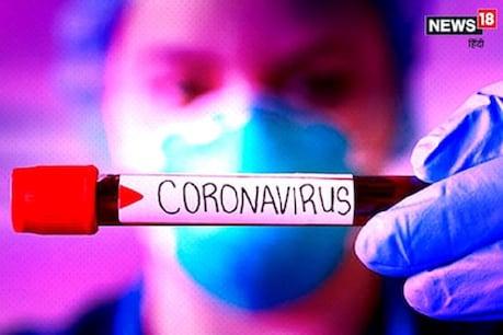 COVID-19: सिर्फ 14 घंटे में 16 नए मामले, 'हॉटस्पॉट' कोरबा से एक साथ 12 केस