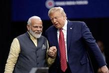ट्रंप बोले- भारत और चीन के लोगों से प्यार करता हूं, शांति के लिए कुछ भी करूंगा
